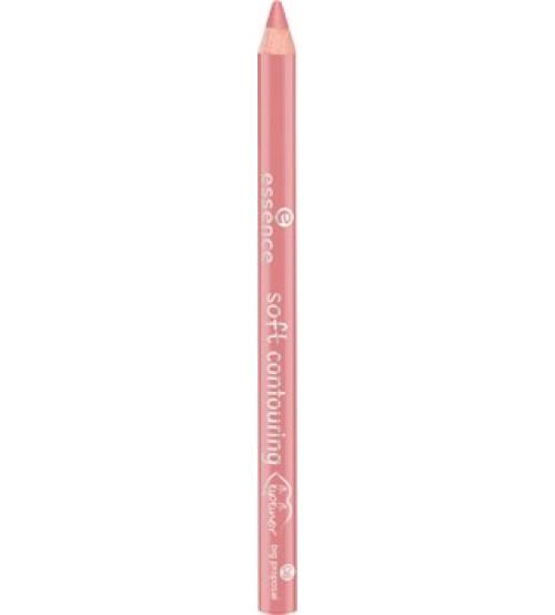 Creion buze Essence Soft Contouring 08