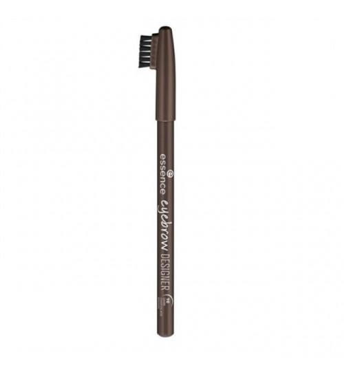 Creion pentru sprancene Essence Eyebrow Designer 10