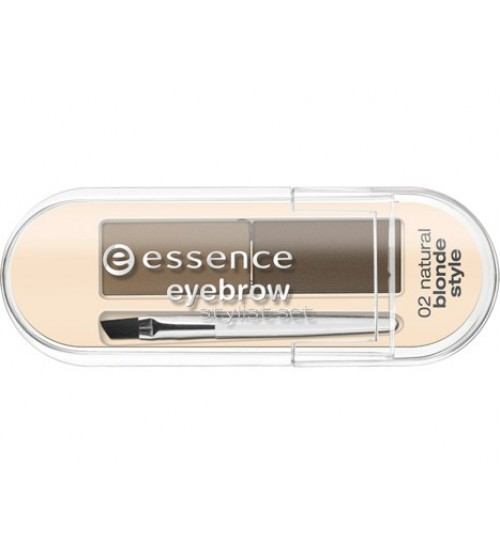 Fard de sprancene Essence Eyebrow Stylist 02