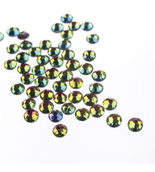 Cristale unghii - Color Mix #8