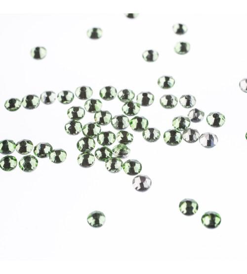 Cristale unghii - Verde #5