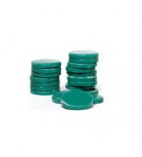 Ceara Ro.ial 1kg dischete Verde