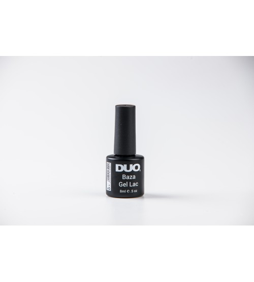 Baza Gel Lac DUO 8ML