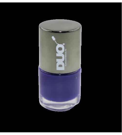 Oja clasica DUO - 068 Albastru safir