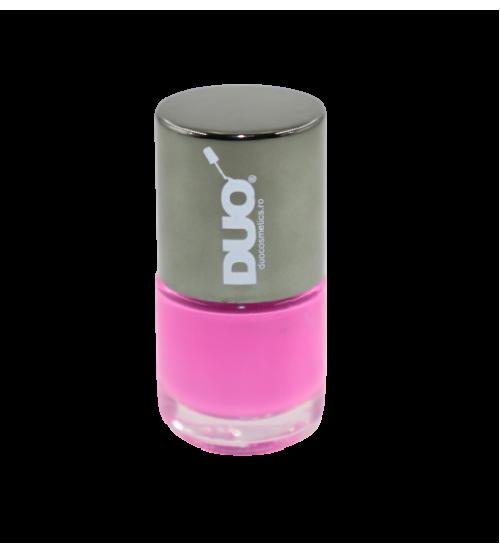 Oja clasica DUO - 105 Roz bonbon