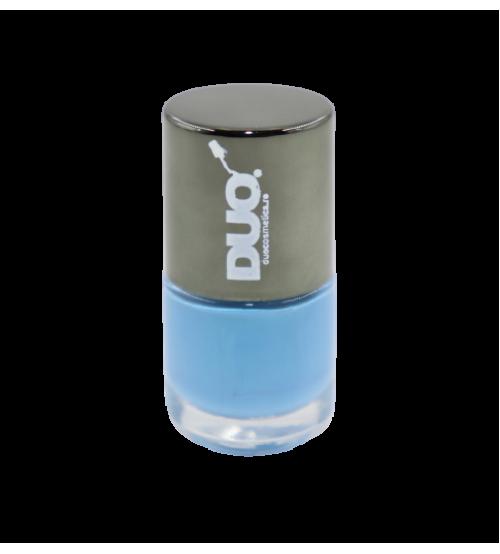 Oja clasica DUO - 058 Albastru celest