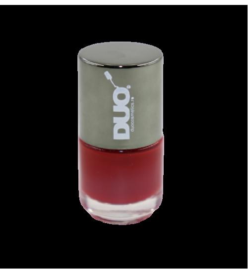 Oja clasica DUO - 025 Rosu ciresiu