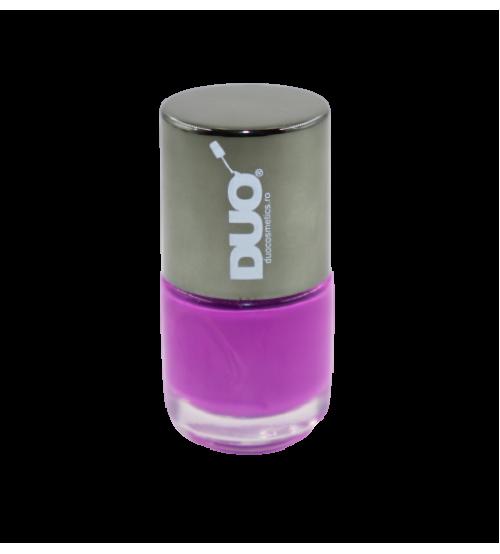 Oja clasica DUO - 050 Violet