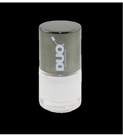 Oja clasica DUO - 001 Alb