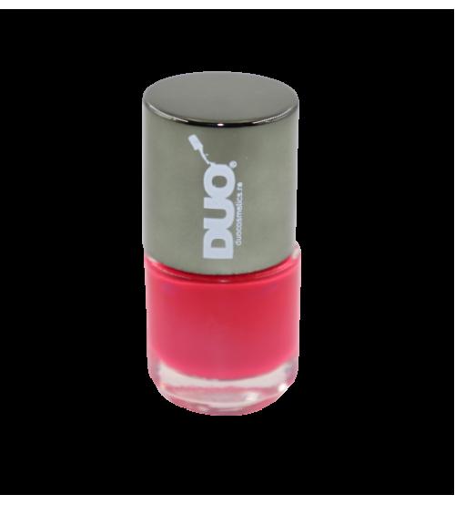 Oja clasica DUO - 045 Rosu zmeuriu