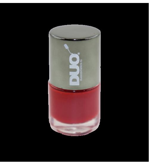 Oja clasica DUO - 206 Rosu de mac