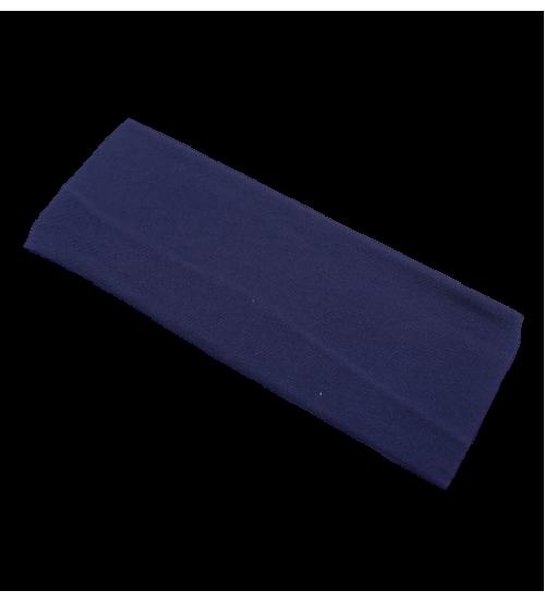 Banderola lata simpla - Albastru Marin