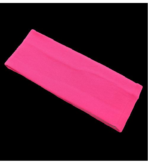 Banderola lata simpla - Roz