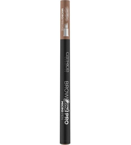 Marker sprancene microblading Catrice Comb Pro 010