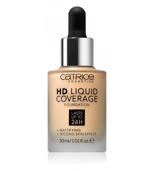 Fond de ten Catrice HD Liquid Coverage 036