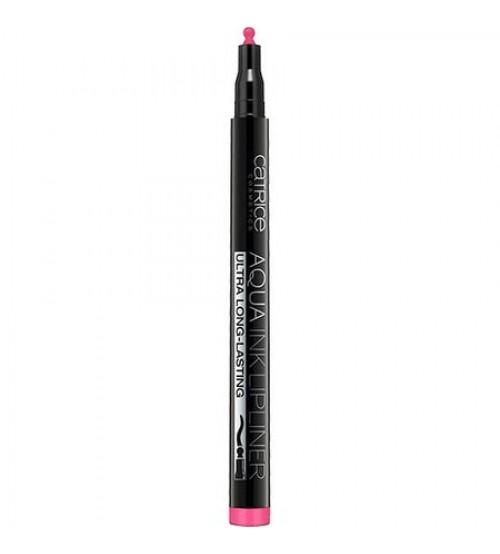 Creion buze Catrice Aqua Ink 080