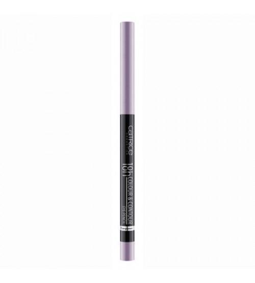Creion ochi Catrice 18h Colour & Contour 100