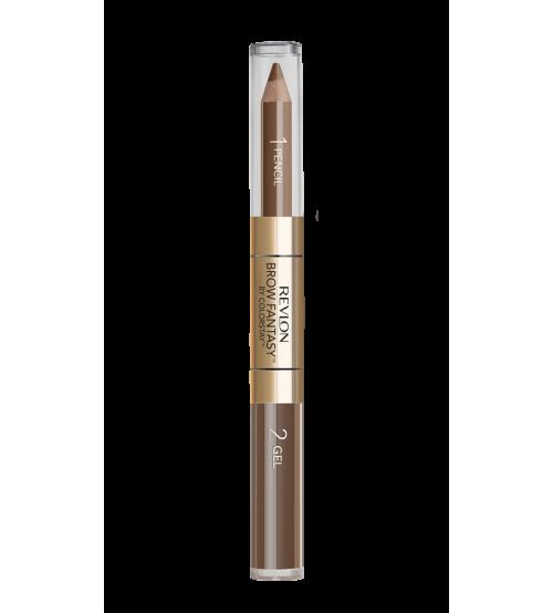 Creion pentru sprancene Revlon Brow Fantasy 105 Brunette