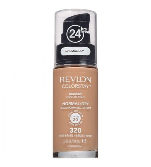 Fond de ten Revlon Colorstay Normal/Dry 320 True Beige