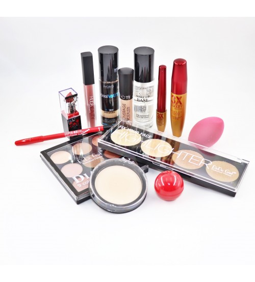 Set machiaj Beauty Glow for You!