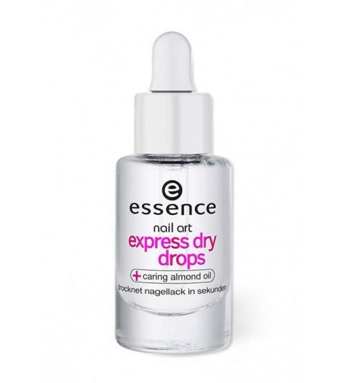 Picaturi uscare rapida Essence Express dry drops