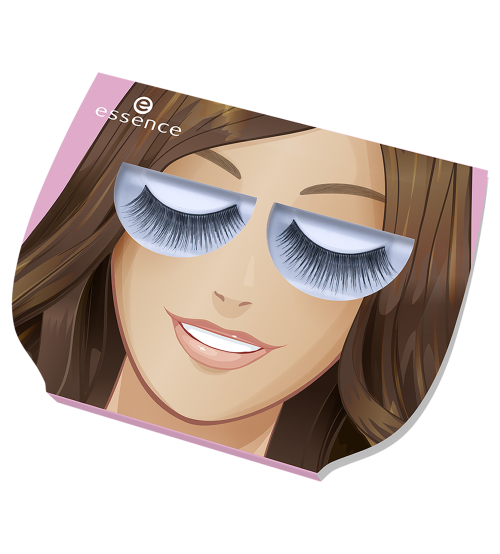 Gene banda Essence Fancy Lashes