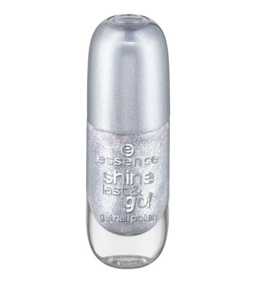 Oja clasica Essence Shine Last & Go! 02