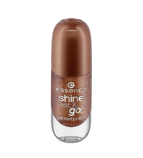 Oja clasica Essence Shine Last & Go! 41