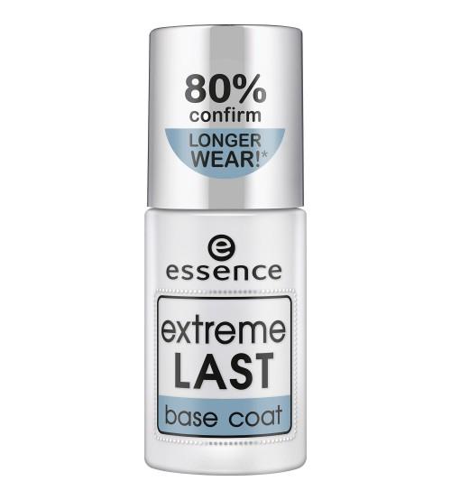 Baza unghii Essence Extreme Last