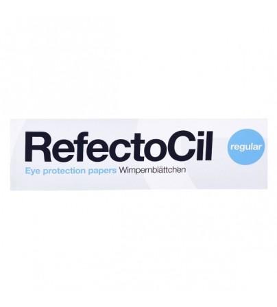 Banda hartie protectie ochi RefectoCil Regular 96PCS