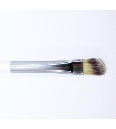 Pensula pentru machiaj fard Meiligirl 12BW
