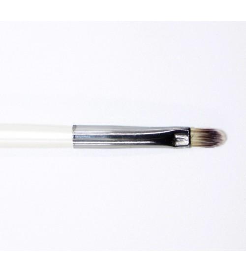 Pensula pentru machiaj buze Meiligirl 15BW