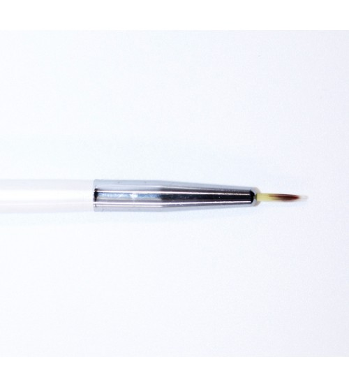 Pensula pentru machiaj buze Meiligirl 18BW