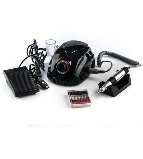 Pila electrica profesionala Duo Nail Master ML-212