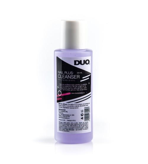 Cleaner Plus Duo 200ml Mov