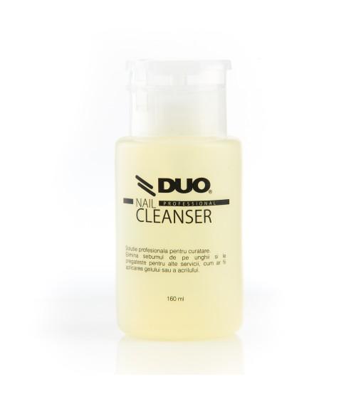 Cleaner cu dozator Duo 160ml