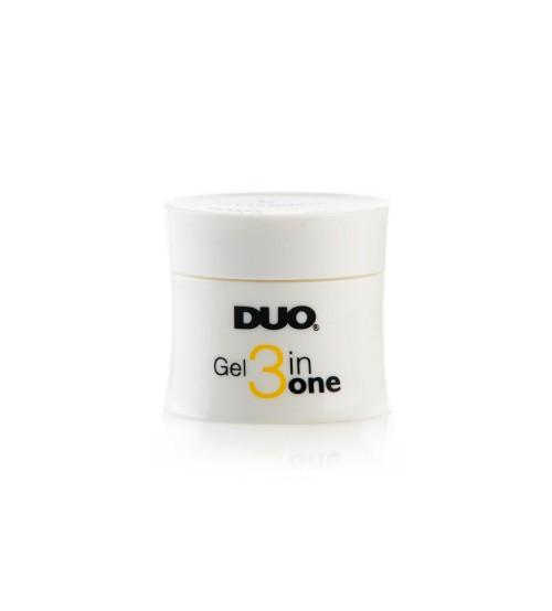 Gel UV DUO Transparent 3in1 20gr