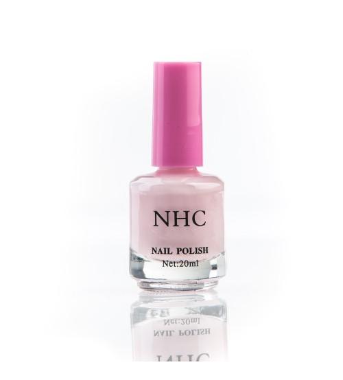 Oja clasica NHC - 107 Roz