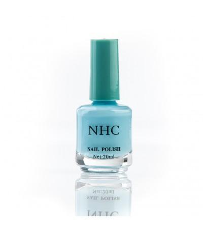 Oja clasica NHC - 110 Albastru Deschis