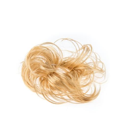 Elastic cu par Blond deschis #4
