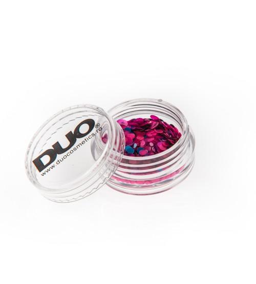 Confetti bulina Roz Mix