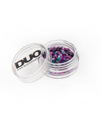 Confetti bulina Mov Mix