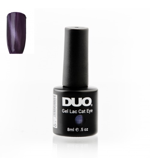 Oja semipermanenta DUO Cat Eye - 051
