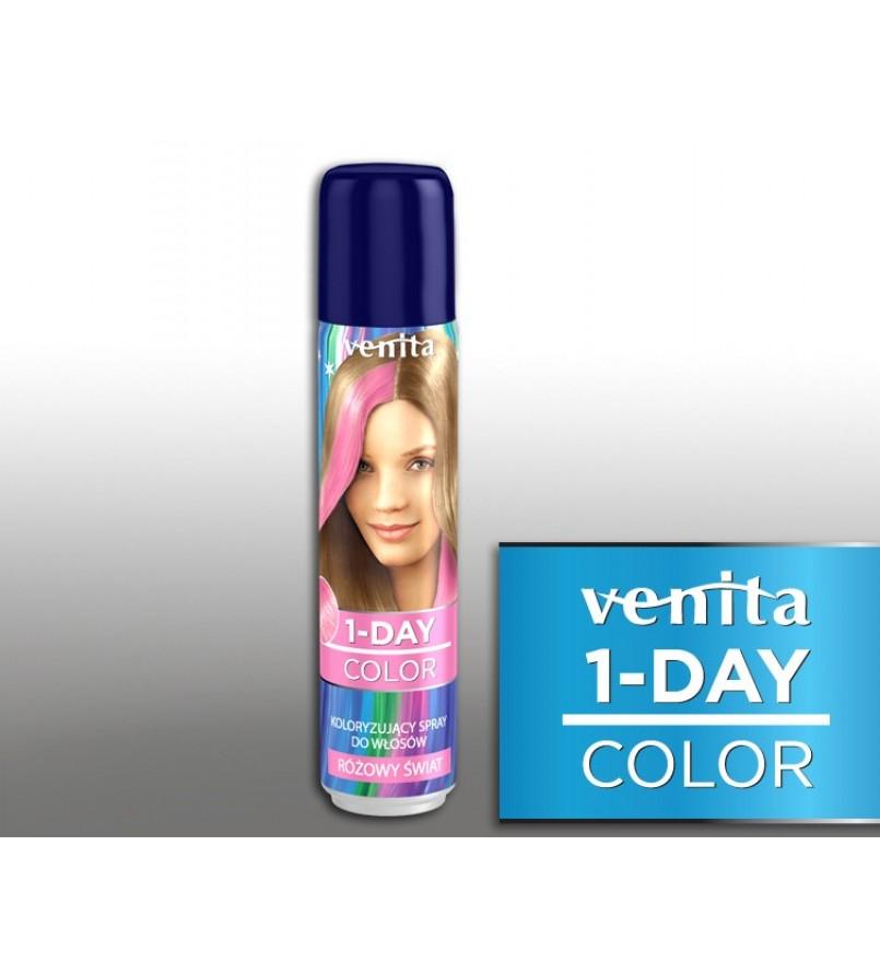 Spray colorant par venita