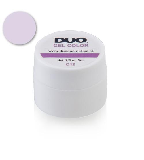 Gel color DUO C12