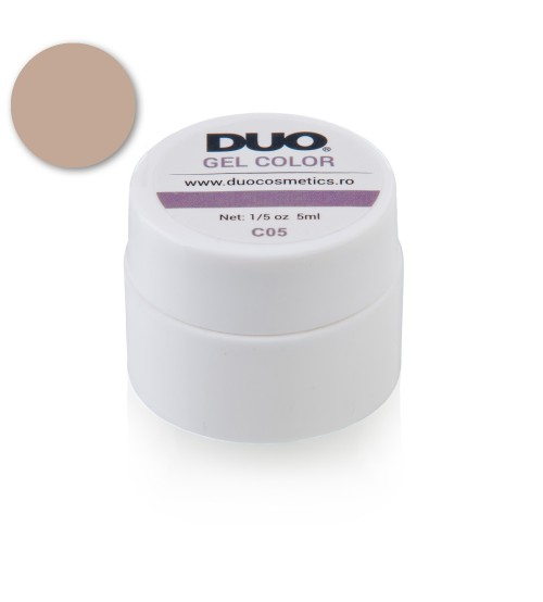 Gel color DUO C05