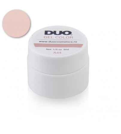 Gel color DUO A44
