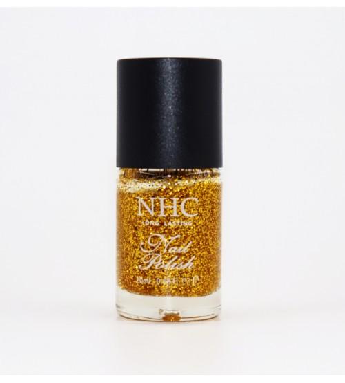 Oja clasica NHC Sclipici Fin - 62 Auriu
