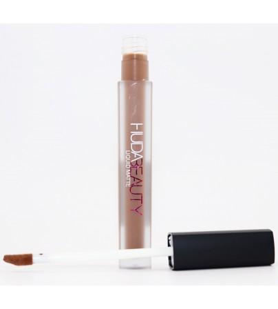 Ruj lichid Huda Beauty Liquid Matte - 03