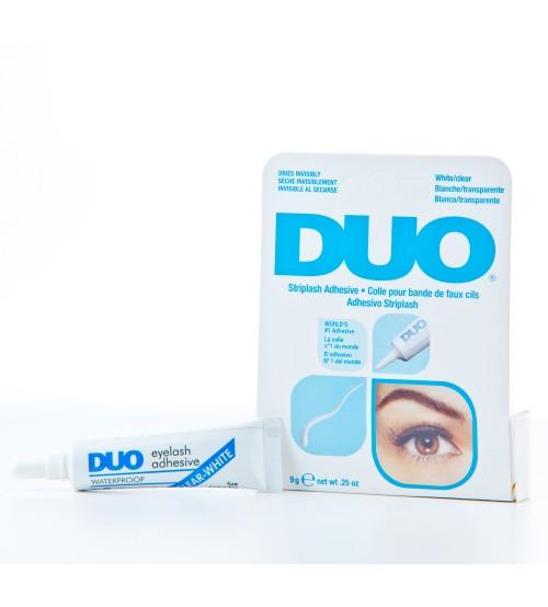 Adeziv gene DUO Albastru - White 1-119